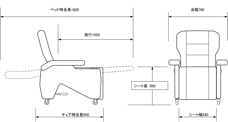 YF16_寸法表